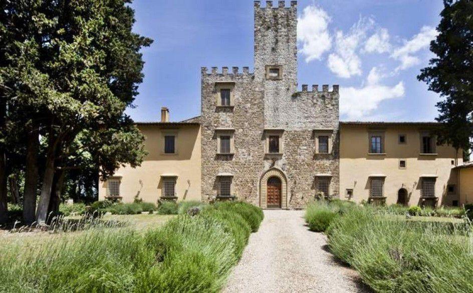 Флоренция недвижимость купить недвижимость в оаэ дубай