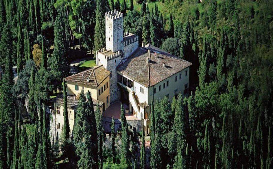 Недвижимость флоренция италия дешевая недвижимость за рубежом у моря цены