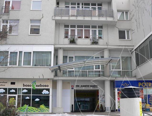 Магазин в праге купить недвижимость дубай цены в рублях