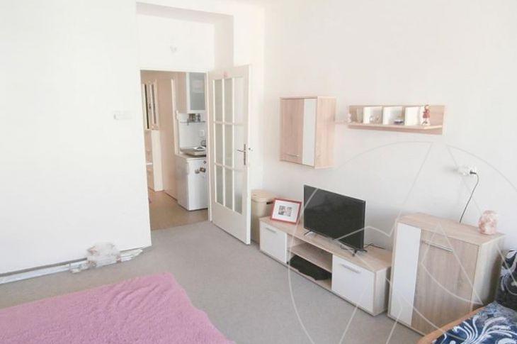 Купить однокомнатную квартиру в чехии отель дубай сочи официальный сайт