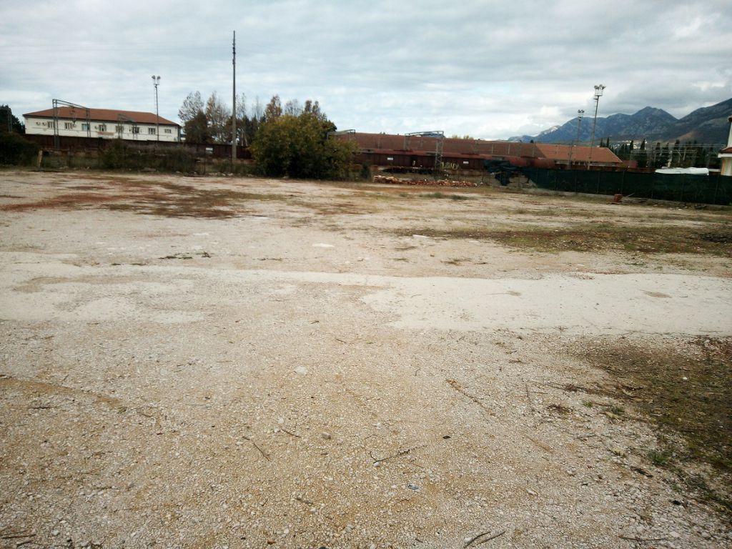 Земля под строительство в черногории оаэ квартиры цены купить
