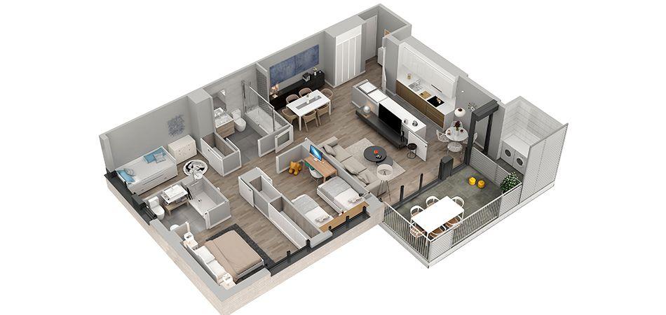 Купить квартира барселона купить апартаменты в болгарии через