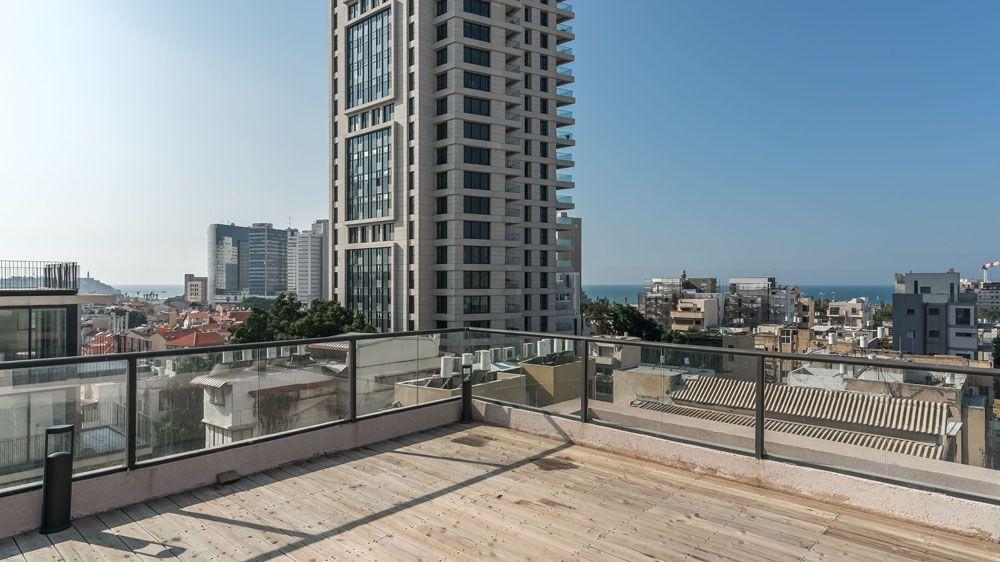 купить недвижимость в тель авиве