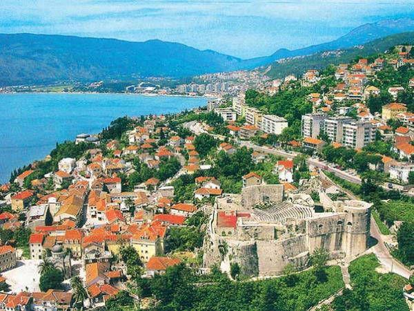 Черногория герцег нови недвижимость дом шейха в дубае