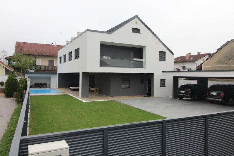 Дома в словении черногори