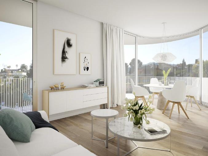 Купить апартаменты барселона оаэ недвижимость форум