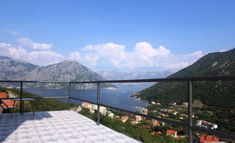 Купить квартиру черногория котор торговые дома в дубай