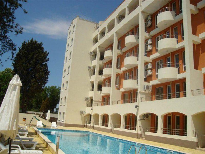 апартаменты в поморие болгария купить