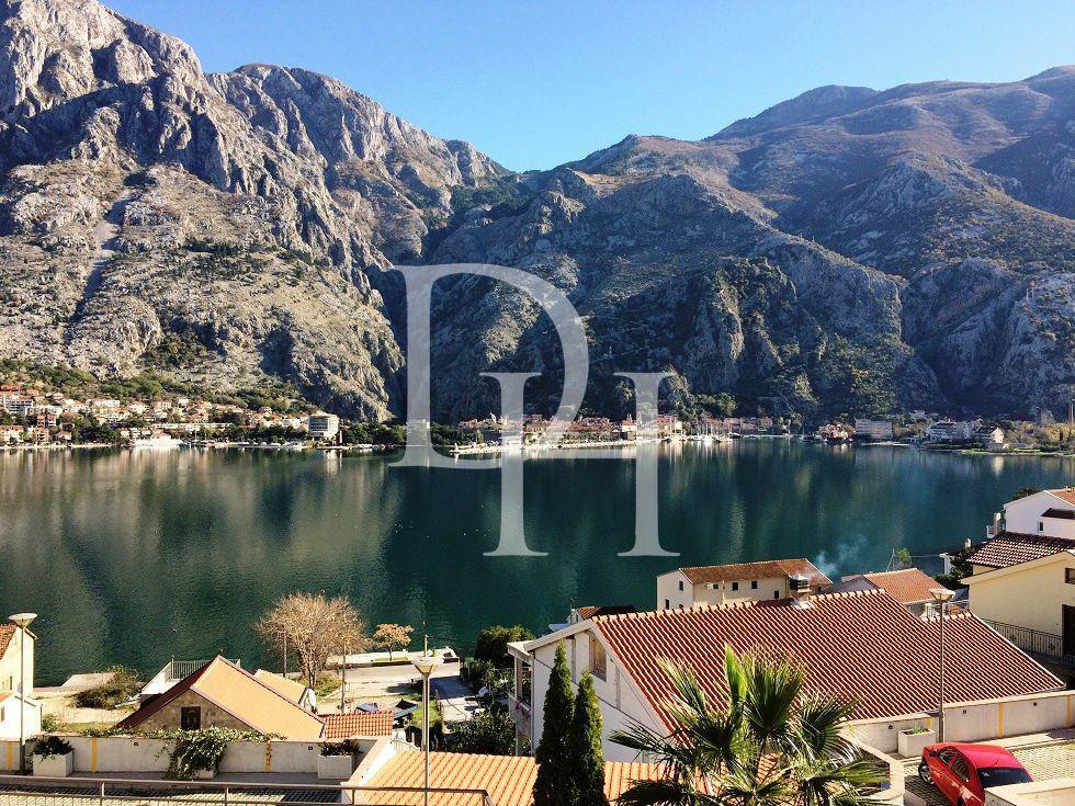 купить квартиру в которе черногория