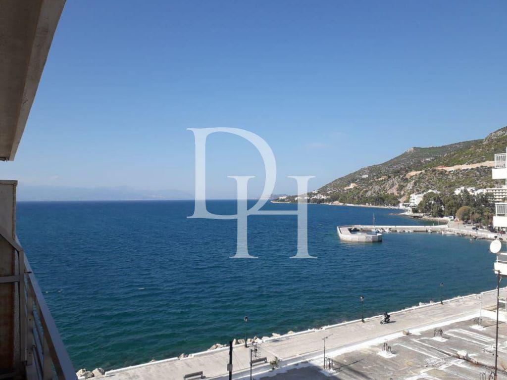 апартаменты в греции цена