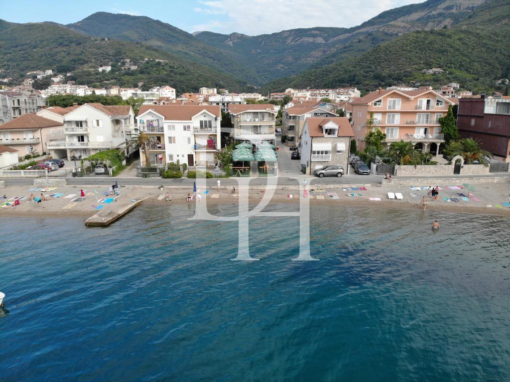 Черногория недвижимость у моря купить квартиру в нью джерси