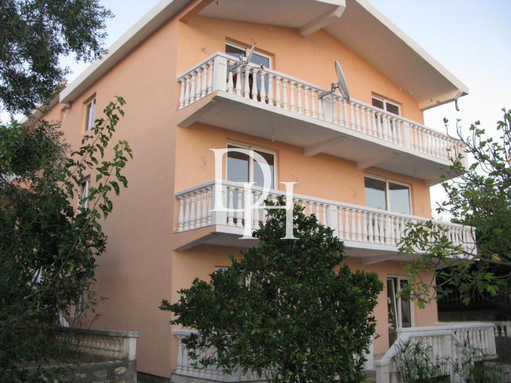 купить дом черногория бар