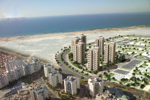 жилье в израиле цены