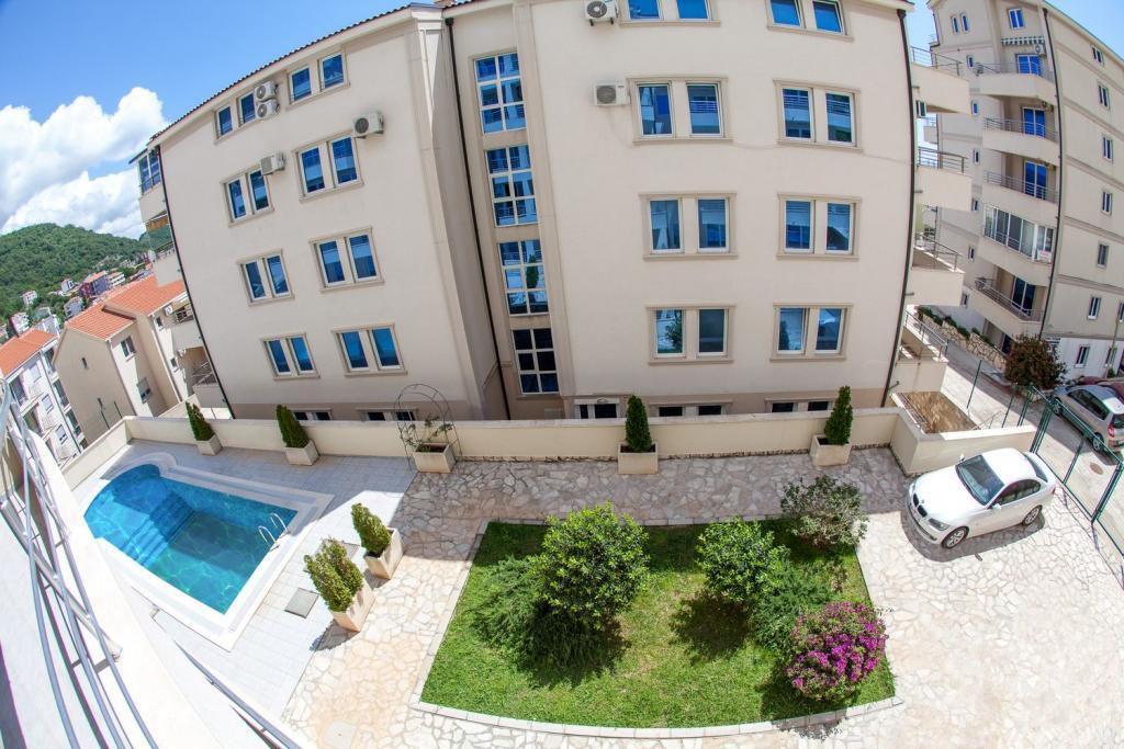квартиры в петроваце черногория купить