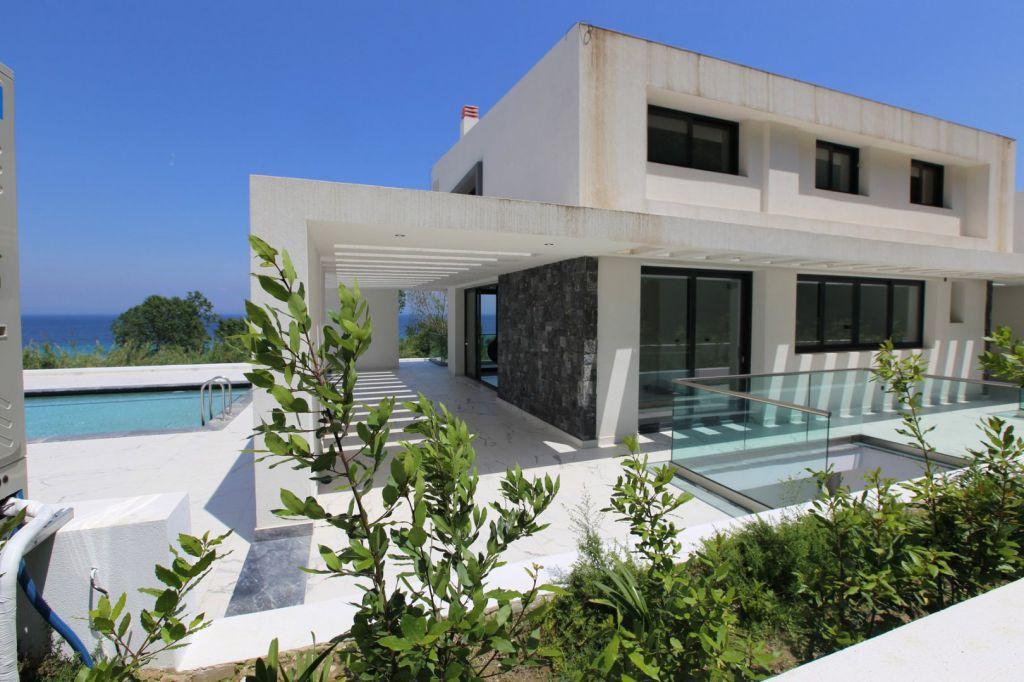 Греция недвижимость купить халкидики что можно провозить в дубай