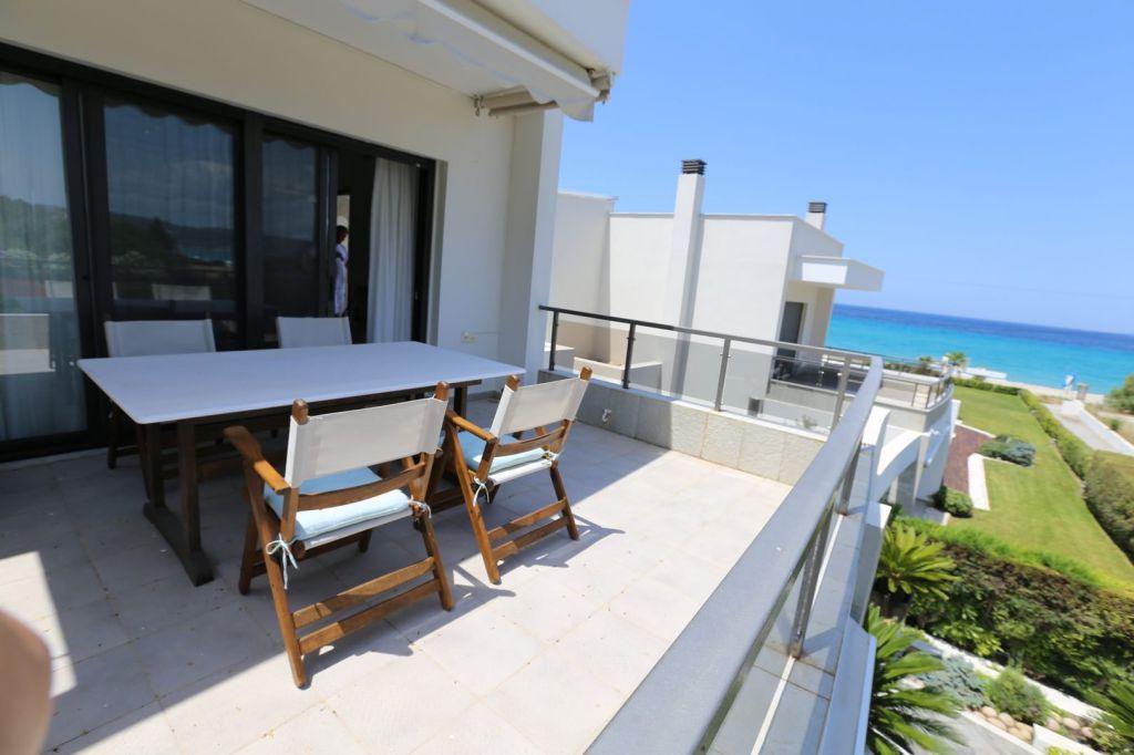 Квартира халкидики недорогая недвижимость в европе цены