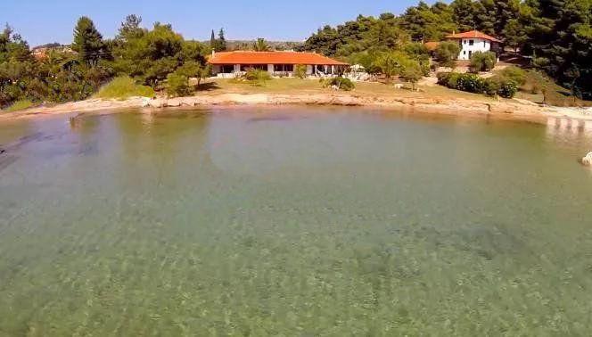 Никити греция купить недвижимость финляндии цены