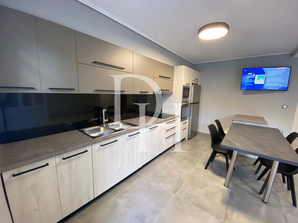 Греция квартира у моря купить купить недвижимость в оаэ в дубае