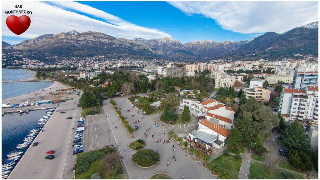 аренда коммерческой недвижимости в черногории