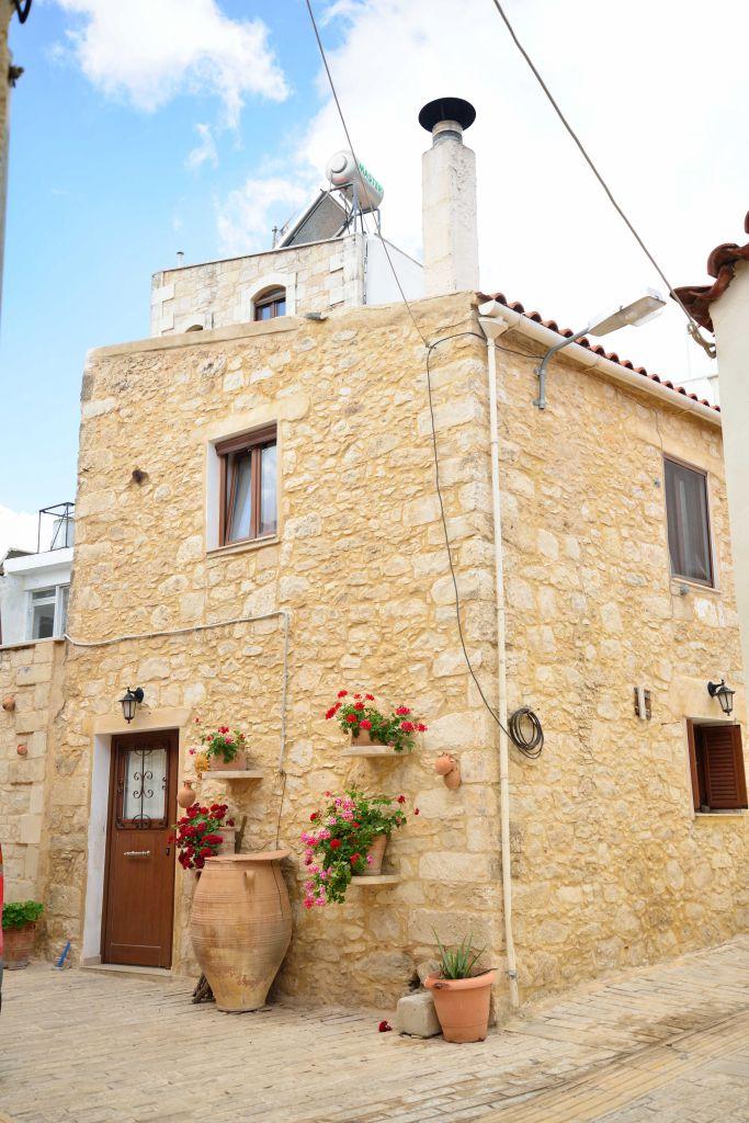 греция крит купить дом