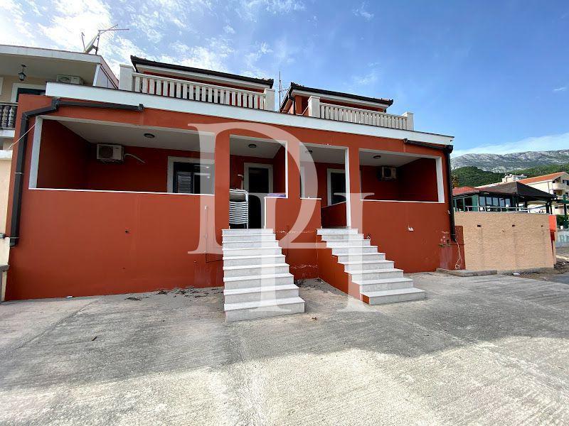 Черногория герцег нови недвижимость цены на квартиры в дубае цены в рублях